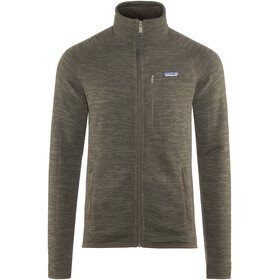 Patagonia Better - Veste Homme - marron